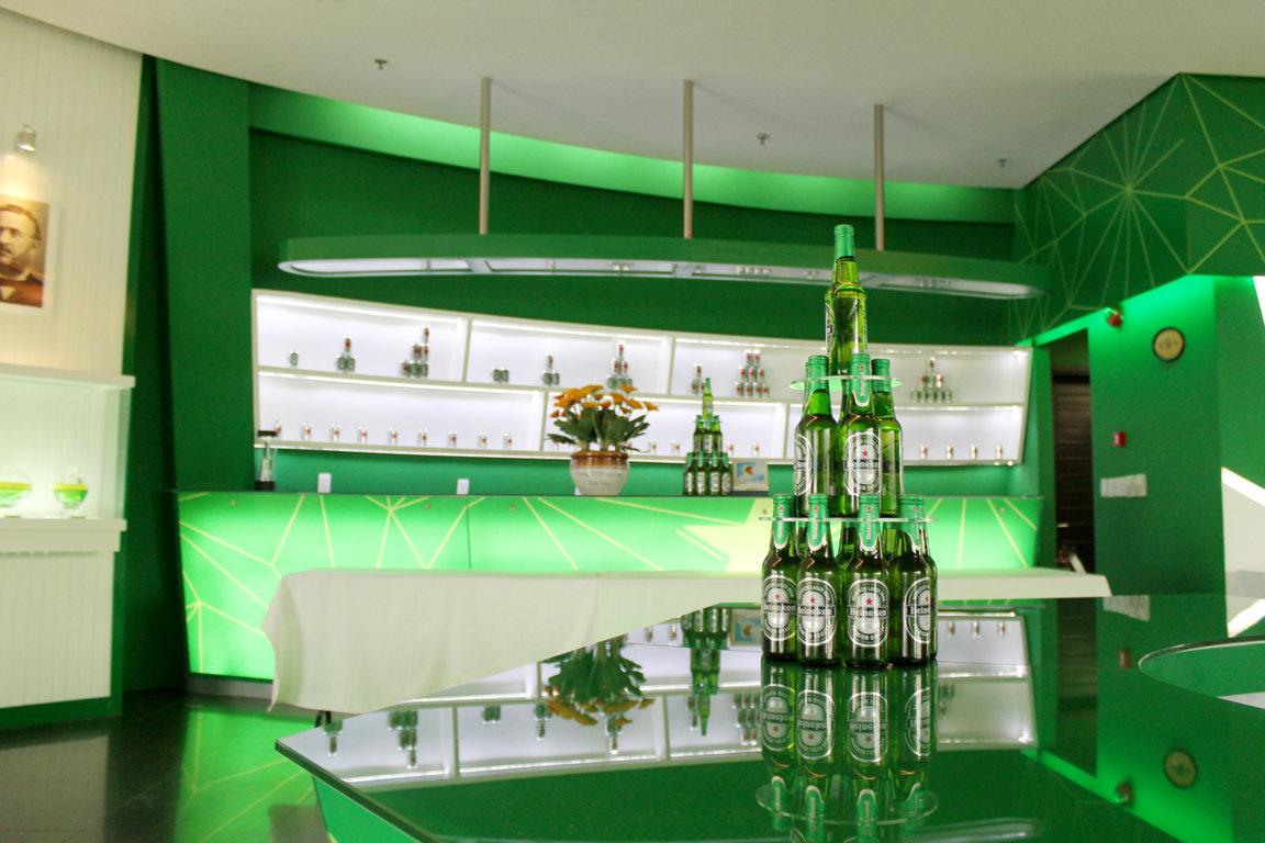 Enertech tham quan nhà máy bia Heineken Việt Nam
