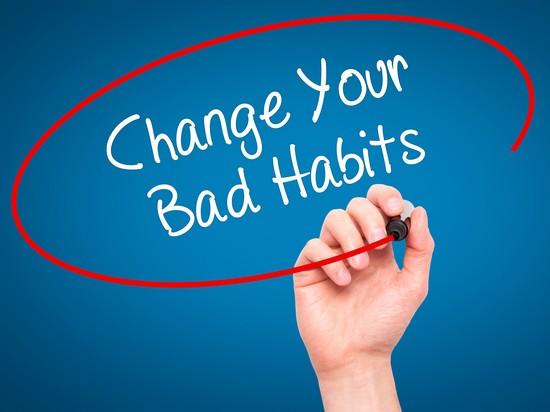 13 thói quen xấu cần loại bỏ để làm việc hiệu quả hơn vào năm 2017