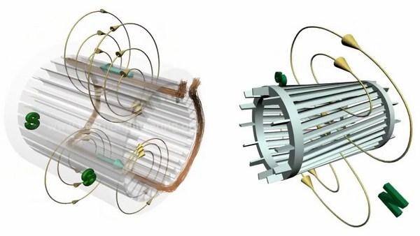 Tìm hiểu cấu tạo và nguyên lý của động cơ 1 pha