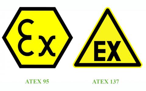 Tiêu chuẩn ATEX về phòng chống cháy nổ