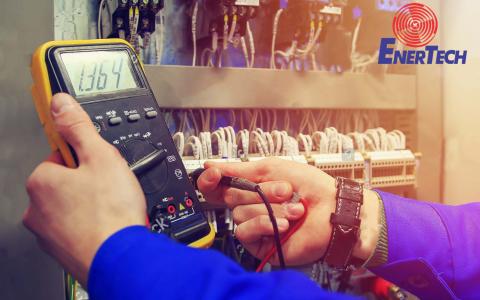 Tính toán sụt áp trên đường dây dẫn điện theo tiêu chuẩn IEC