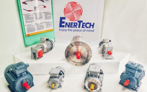 Tiêu chuẩn IEC áp dụng cho động cơ điện